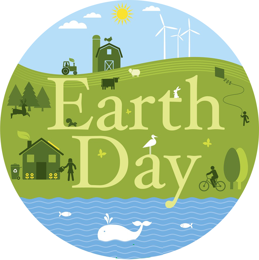 Earth Day Online Event Stanislaus NF 2021